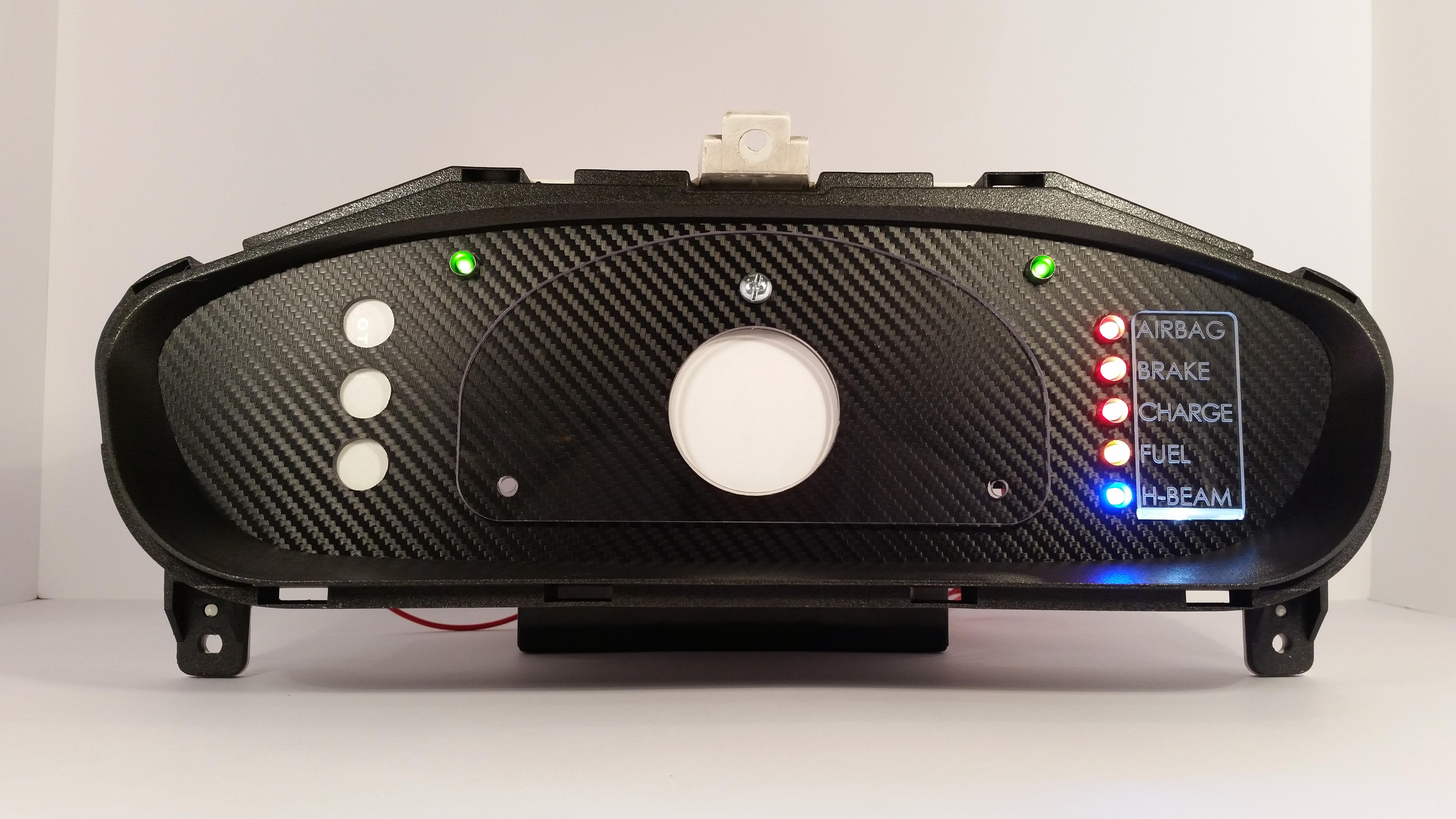 Prime 240Sx S14 Custom Motec Dash Custom Cluster Development Wiring Digital Resources Inamasemecshebarightsorg